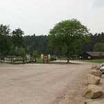 Birches Valley Forest Centre Panorama thumbnail