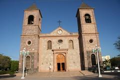 Cathedral de Nuestra Senora de la Paz