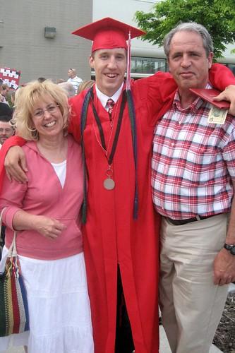 Ben's Graduation 038