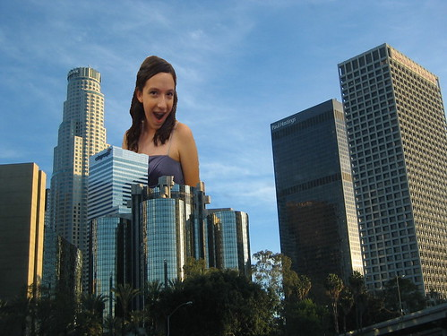 Teen Giantess ( real ) [group] most recent on FlickeFlu