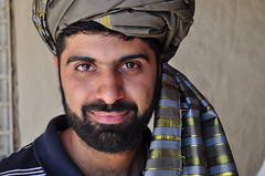 :) (Fotoqan) Tags: afghanistan gun afghan pathan furqan
