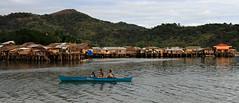 Philippines  -  Palawan  -  Coron Town (AlainBadoual) Tags: island town asia philippines asie coron palawan busuanga calamianes calamian