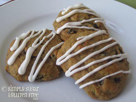 Zucchini Cookies 1