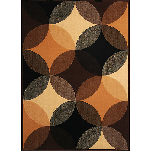 Global Shapes Area Rug $65.00