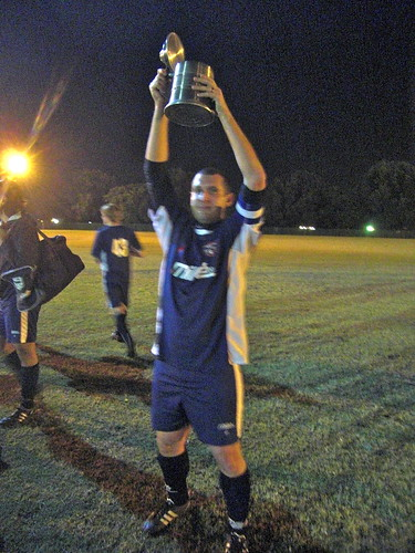 Panorama F.C. League Champions 2010