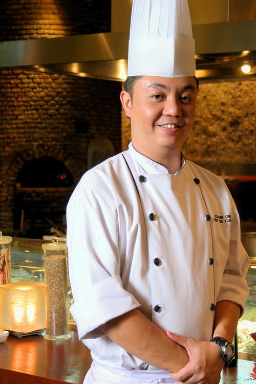 Chef Johann