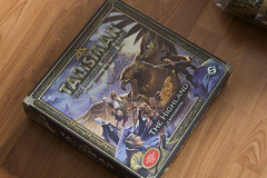 Talisman: The Highlands expansion