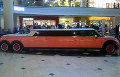 Only in America (Rafakoy) Tags: car digital mall picture mini limo jacuzzi cooper minicooper limousine iphone aldorafaelaltamirano rafaelaltamirano aldoraltamirano