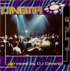 CINEMA LIVE 1998