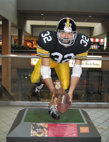 Munkie & the Immaculate Reception