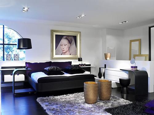 moderne slaapkamer 29