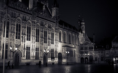 Brugge Town Hall