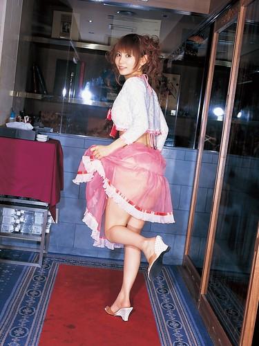 中川翔子 画像35