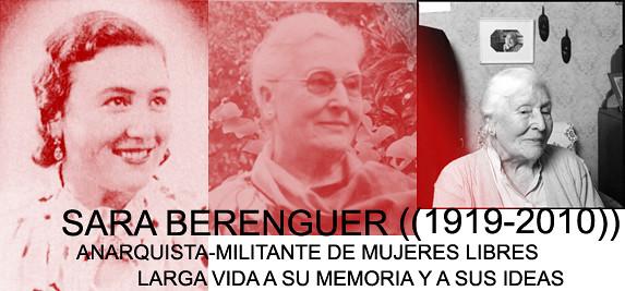 sara berenguer blog