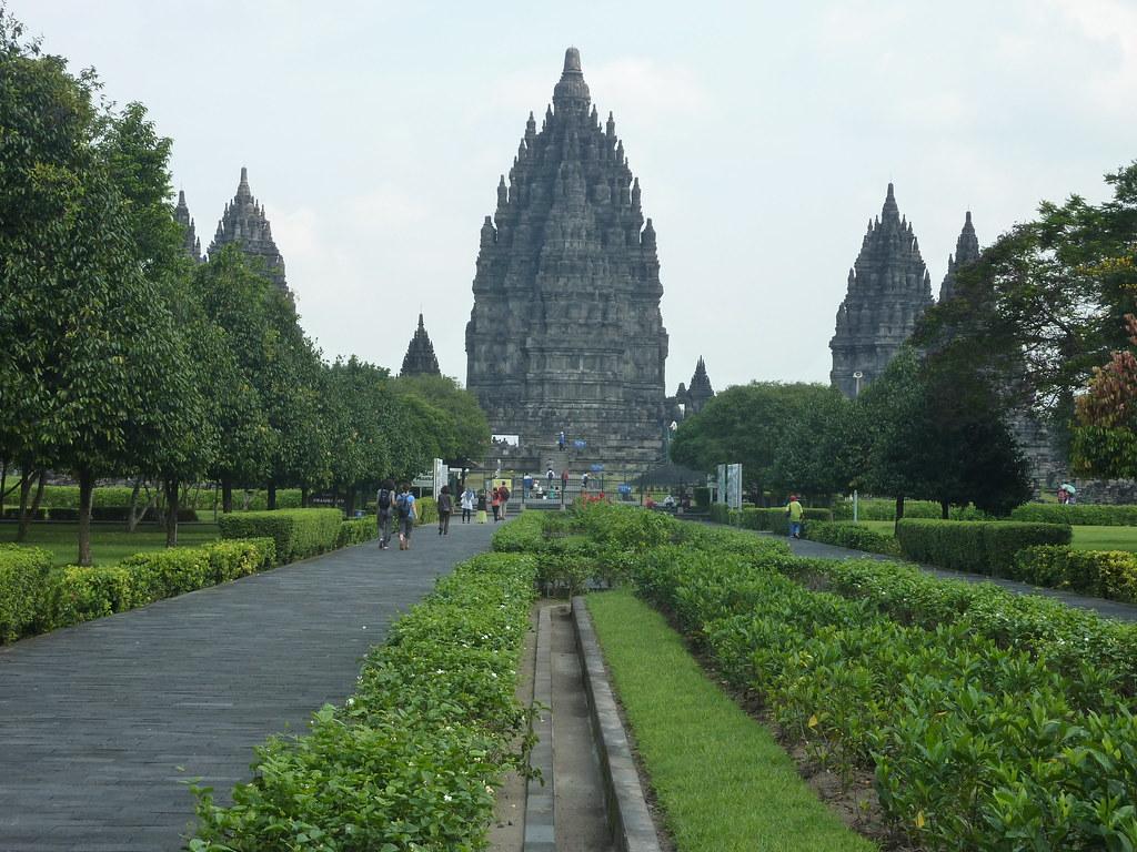 Java-Prambanan (2)