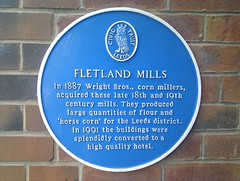Photo of Blue plaque number 4938
