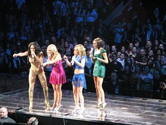 Spice Girls Feb 24th 2008