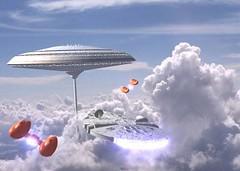 Przyszłość jest w chmurach