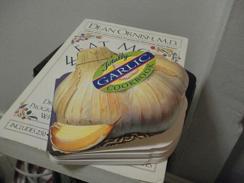 GarlicCookbook