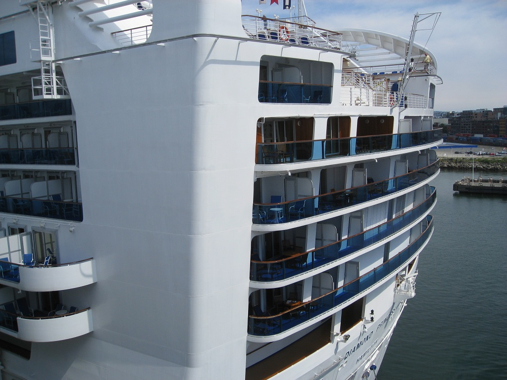 Some Diamond Aft Pics Cruise Critic Message Board Forums