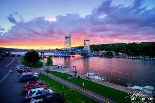 Houghton (MI) United States  city pictures gallery : United States / Michigan / Houghton / in Houghton