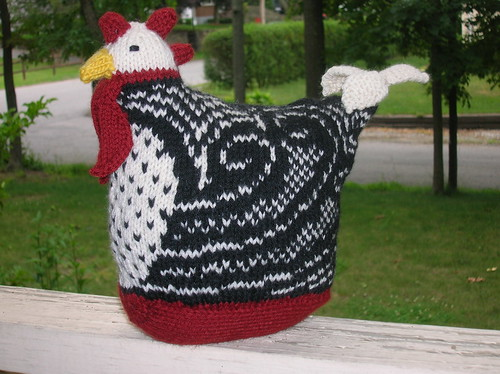 Knit Chicken profile