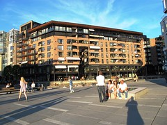 Summer Party at Aker Brygge in Oslo #3
