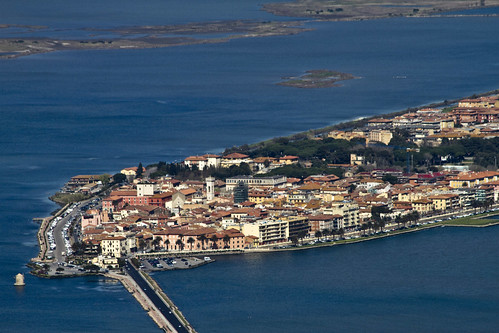 Orbetello #3 (by storvandre)