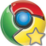 Google Chrome and bookmarks