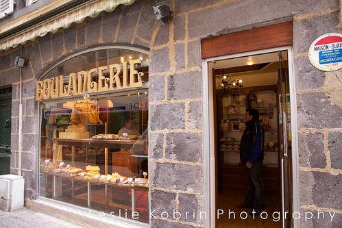 La Boulangerie, Clermont Ferrand
