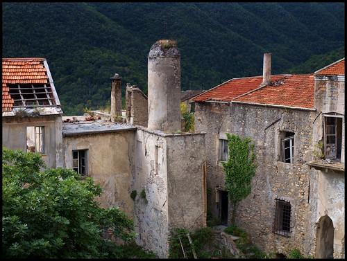 explroar italia - viajes italia - liguria