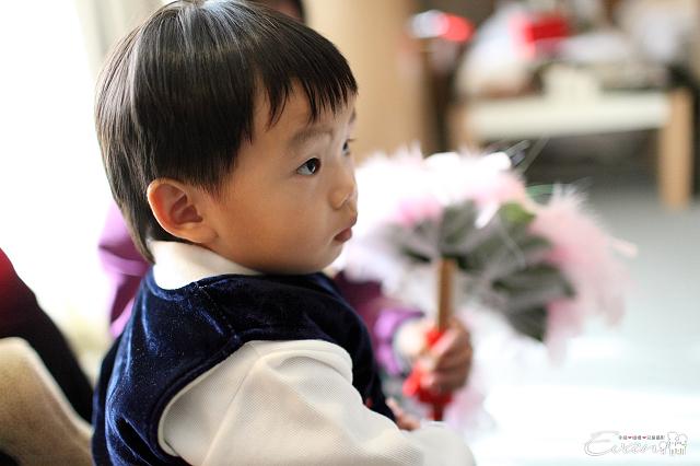 健祥+麗惠 婚禮攝影 婚禮紀錄_091
