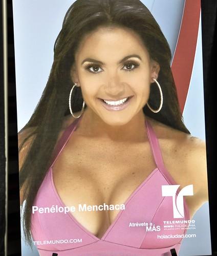 Penelope Menchaca Facebook