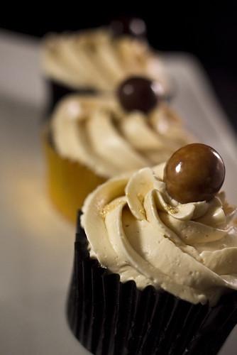 Mudslide Cupcakes 2