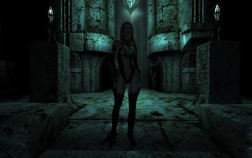 Arcanna's Flesh 04