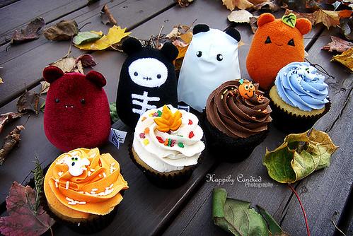 A Very Cavey Halloween Pt. 1