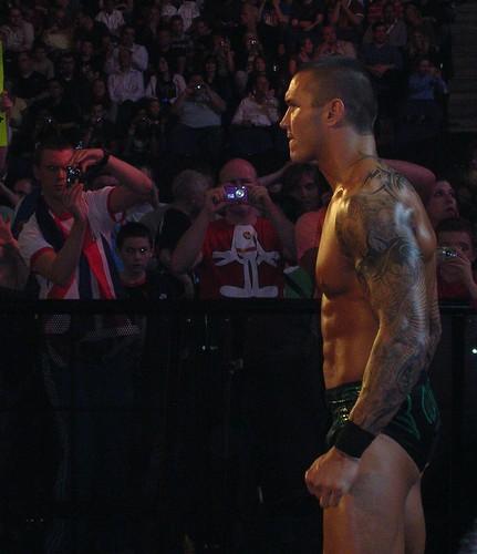 Randy Orton April 2009