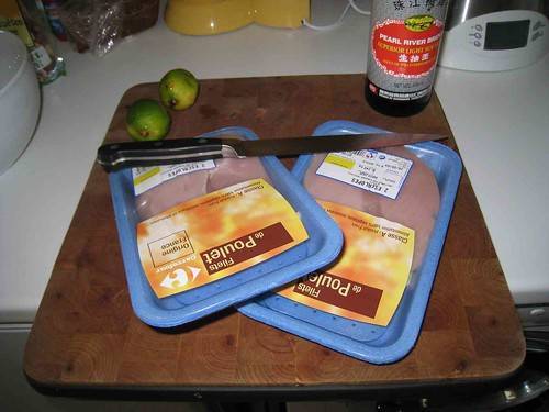 brochette poulet satay 1
