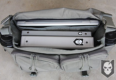 ITS Discreet Messenger Bag 14