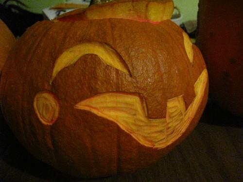 Halloween Pumpkins 6