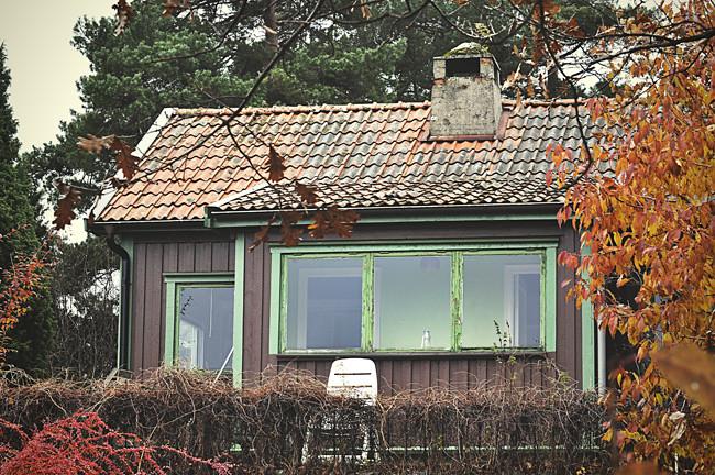 bruna huset
