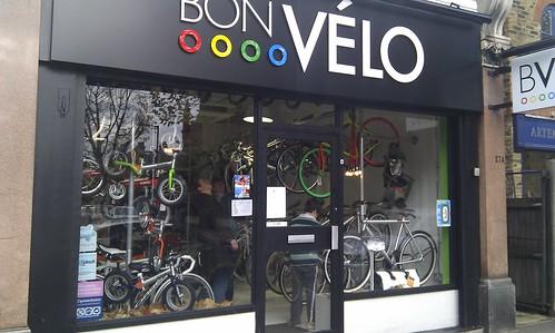 BonVélo