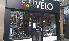 Picture of Bon Velo, SE24 9JU