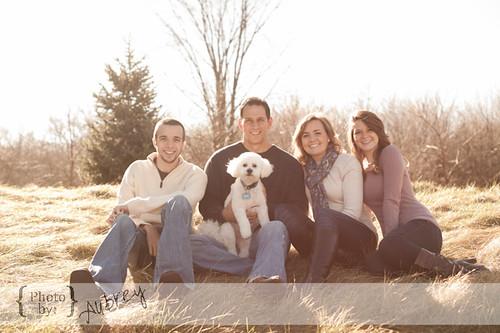 Haddad family web-2003