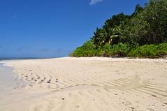 Anse Union, La Digue, Seychelles (pentlandpirate) Tags: indianocean seychelles seychellen seychelle