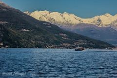 Sea Mountain (Nourah.A.Edhbayah (Super Flower♥إظبيه)) Tags: sea mountains nourah abdullah edhbayh q8 kuwait italy نوره عبدالله اظبيه ايطاليا الكويت