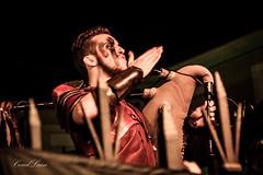 wyrdamur-banda-folk-medieval-heavy-metal-rock-gaita-04 (coudlain) Tags: wyrdamur folk medieval banda grupo heavymetal rock gaita ponferrada bierzo nochetemplaria tempalrio temple castillo concierto