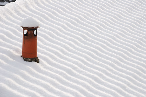 Snow Waves - Onde di Neve