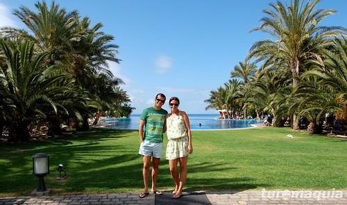 Hotel Costa Meloneras, Gran Canaria