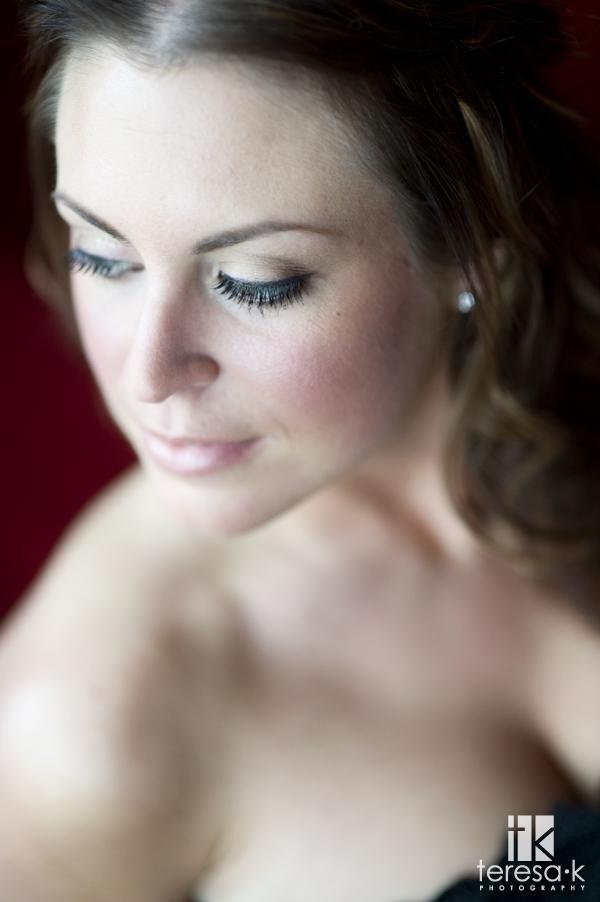 Beautiful and sexy Jenna, Sacramento boudoir photographer Teresa K photography